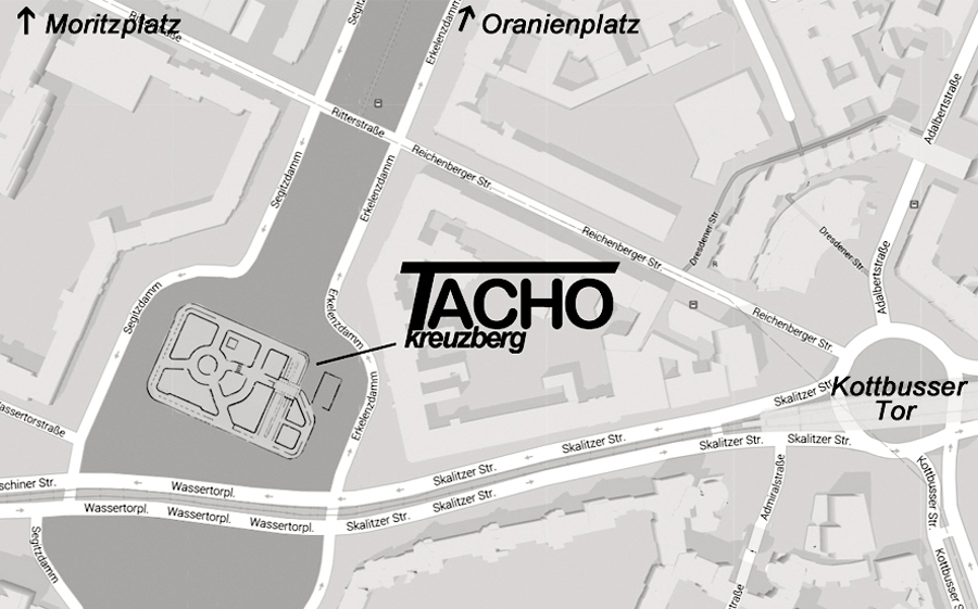 map tacho neu